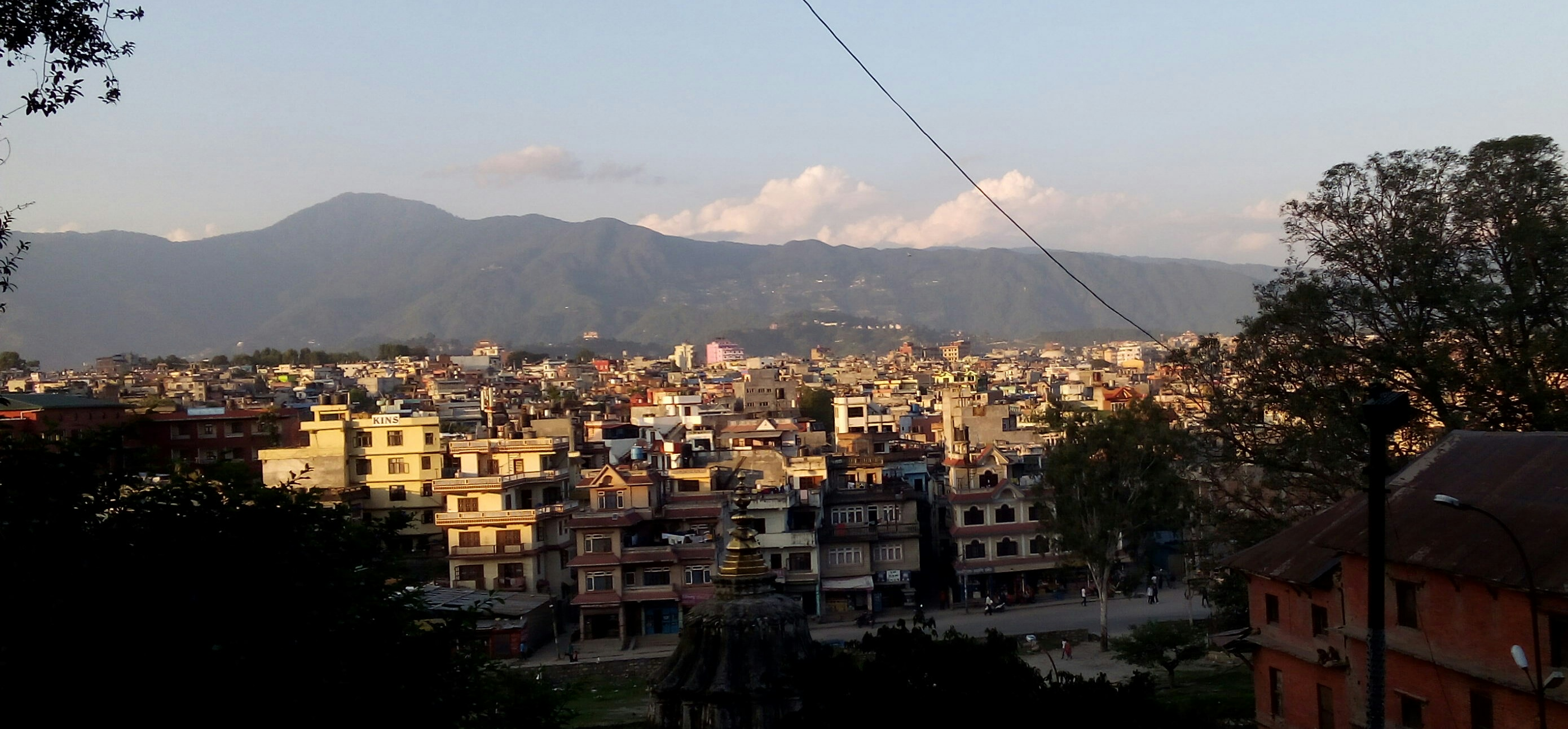 Four Reasons to NOT Visit Kathmandu
